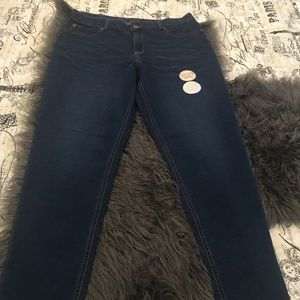 Denim - Plus size jeans